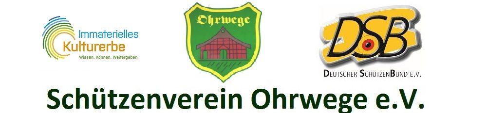 Schützenverein Ohrwege e.V.